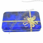 Candy Packaging Tin
