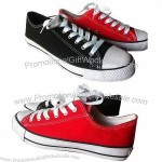 Canvas Sports Shoes with All Star Styles