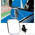 Car Auxiliary Rearview Mirror