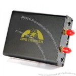 Car GPS Tracker Vehicle Anti-theft with Remote Control GSM Alarm