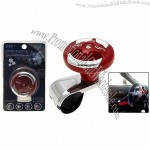 Car Hand Steering Wheel Spinner Knob Aid Power Handle