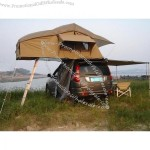 Car Roof Tents