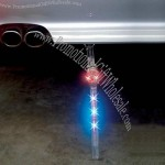 Car Static Electricity Tube