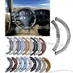 Car Steering Wheel Sticker