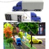 Cargo Truck USB Flash Drive Memory Stick
