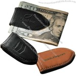 Carnegie Money Clip