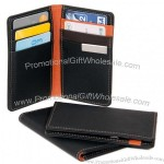 Case Style Credit Card Wallet