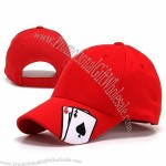 Casino And Games Cap