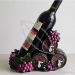 Cask Design Wine Bottle Holder