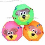 Cat and Dog Toy Balls
