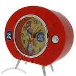 Cat in the Hat Collectible Alarm Clock