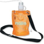 Catalina Water Bottle with Lanyard, 11oz