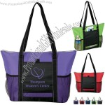 Catamaran Cooler Tote Bag