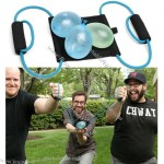 Catapult 3 Person Water Balloon Slingshot