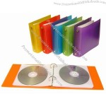 CD Holder CD binder