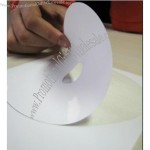 CD Sticker Paper