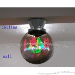 Ceiling Led Message Ball