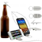 Cell Phone Stand Key Chain Bottle Opener