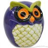 Ceramic Owl Decoration Craft
