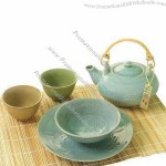 Ceramic Tableware, Eco-friendly, Durable