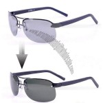Change Color Polarized Lenses Sunglasses