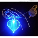 Cheap Flashing Necklace