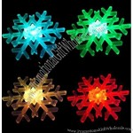 Cheap Snowflake Suction Light