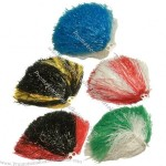 Cheerleading Pom Poms - Two Colour