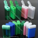 Chewing gum Plastic Box - Mini Mint Dispenser