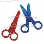 Child Safety Scissors Blue And Red