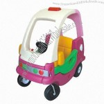 Children Rocking Horse Car