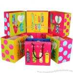 Children's Birthday Gift Bags