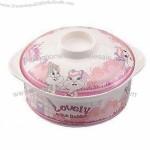 Children's Melamine Bowl