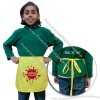 Children's Twill Waist Apron