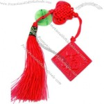 Chinese Knot USB Flash Disk