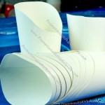 Chip Paper Cup
