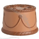 Chocolate Cake Stress Ball