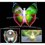 Christmas Butterfly Decoration