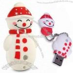 Christmas Gift USB Flash Drive(1)