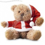 Christmas Soft Bear Toys
