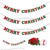 Christmas String Flag/ Decoration Flags