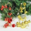 Christmas Tree Decorations Bells String Chain