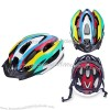 Chromatic Colour Bicycle Helmet for Adult
