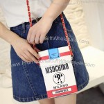 Cigarette Case Design Shoulder Bag