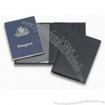 CLASSIC CONCEPTS Leather Passport Cover