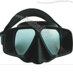 Classic Frameless Dive Mask