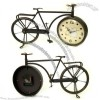 Classical Bicycle Clock