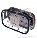 Clear PVC Pencil Bag