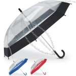 Clear Umbrella - 23inch