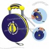 Close Reel FiberGlass Tape Measures